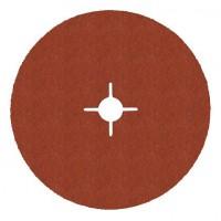 Disco fibra 785C 180mm P120 inox Cubitron 3M