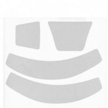 Adhesivos reflectantes A10110 VERTEX (4 unidades) PETZL