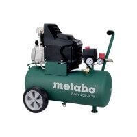 Compresor Basic 250-24W (2HP 24 litros) METABO