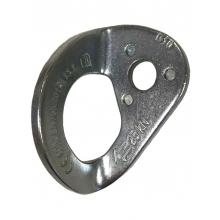 Placa anclaje COEUR STEEL 10 (20 ud) P36AA10 PETZL