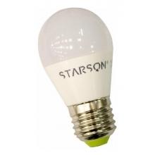Bombilla LED E27 7W 700lm 6400K STARSON