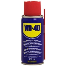 Aflojatodo spray WD-40 100ml WD-40