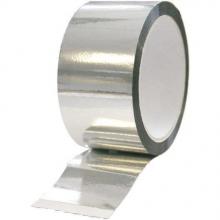 Cinta aluminio 30my 50mmx45m COFAM