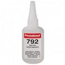 Cianocrilato c792 de 20g PERMABOND