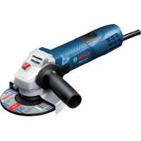 Amoladora GWS 7-115-E Electronica regulable BOSCH
