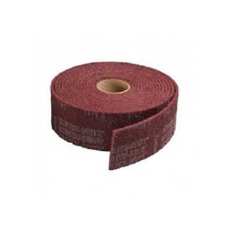 Rollo durable Flex 100mmx10m A Muy Fino 206192 3M