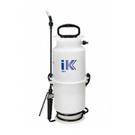 Pulverizador industrial Alkaline 9 MATABI
