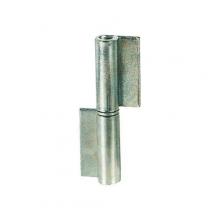 Pernio pala standar 12x80x2 zincado 61Z ESTEBRO