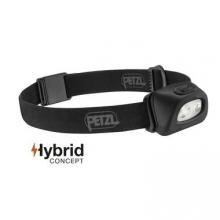 Linterna TACTIKKA+ negro 350 lumen E089EA00 PETZL