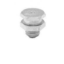 """Engrasador de cabeza plana redonda MT-153 15mm paso 1/4"""" SAMOA"""