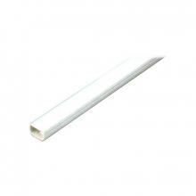 Canaleta adhesiva blanca 21x11,6mmx2m INOFIX