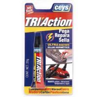 Triaction 20 gr CEYS