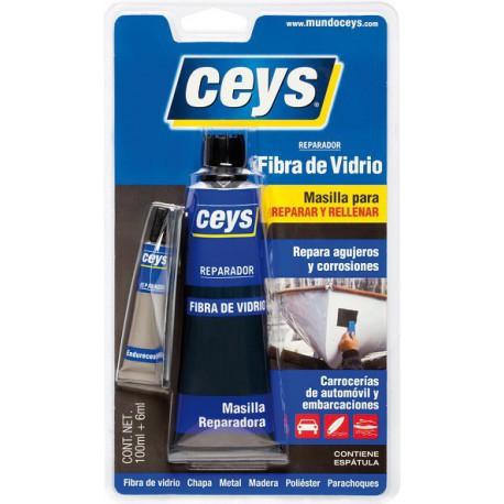 Reparador fibra de vidrio CEYS