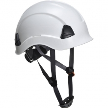 Casco barboquejo PS53WHR Blanco PORTWEST