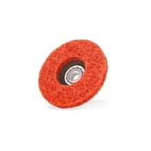 Disco limpieza INOX clean streap 200x13mm R9101 Naranja FLEXOVIT
