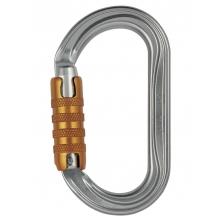 Mosqueton OK Triact Lock M33A TL PETZL