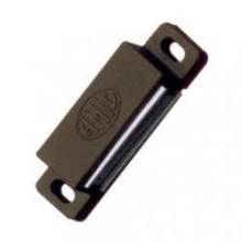 Golpete mod 10 magnético marron 56x15mm AMIG
