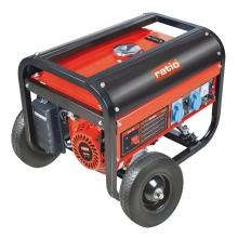 Grupo electrógeno gasolina RG-3600 RATIO