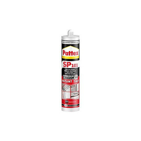 Sellad sp101 instan/300ml gris PATTEX