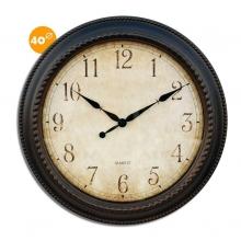 Reloj Antique Estación Ø40cm