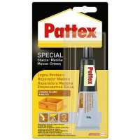 Reparador madera clara 50gr PATTEX