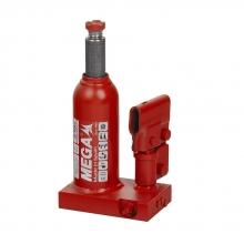 Gato de botella hidráulico BR3 3Tons 168mm MEGA