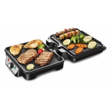 Grill Premium Inox G14 2000W MONDIAL