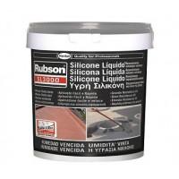 Silicona liquida5kg gris PATTEX