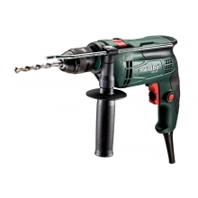Taladro percutor SBE-650 (650W-16mm) METABO