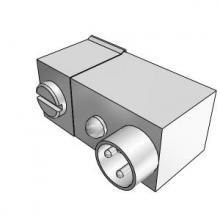 Detector magnetico DCB3-N225+ST  3 hilos METALWORK