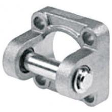 Charnela hembra cilindro 40 mod-B METALWORK