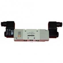 Valvula electr 5/3 1/4 biestable centros cerrados METALWORK