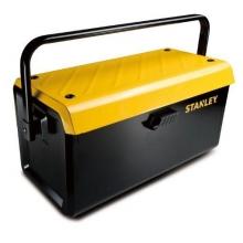 Caja herramientas metalica 480mm 1 cajon deslizante STANLEY