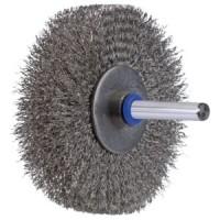 Carda brocha RBU 5015/6 inox 0.20mm PFERD