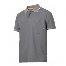 Polo 2724-9217 (tejido37.5) gris oscuro SNICKERS