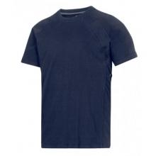 Camiseta 2504-9500 MultiPockets azul marino SNICKERS