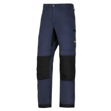 Pantalon LiteiWork(37,5) 6307-9504 azul navy SNICKERS