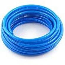 Tubo poliuretano PU98 4x6mm azul  METALWORK