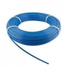 Tubo tecalan PA11   6 x 8 azul  v/mt METALWORK