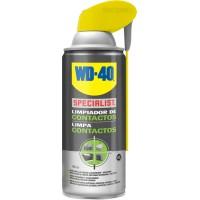 Limpiador de Contactos de secado rápido Specialist 400ml WD-40