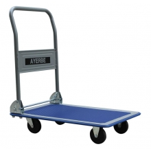 Carro plataforma plegable 150 kilos AY-150 AYERBE