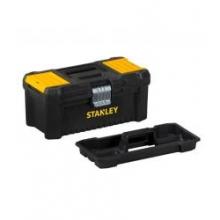 Caja herramientas plastico cierre metal 480mm STANLEY
