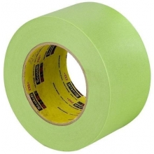 Cinta verde Scotch 3030 48mmx50m 3M