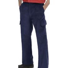 Pantalon algodon azul marino 500 T-42 VESIN
