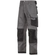 Pantalon gris bolsillos flotantes t-84 duratwill SNICKERS