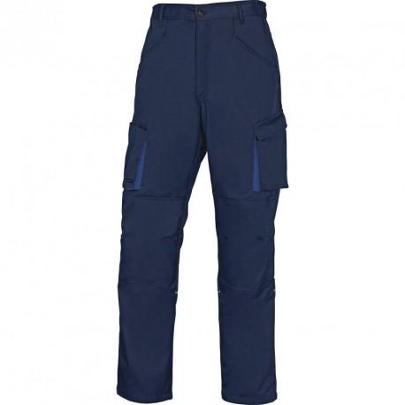 Pantalon MACH2 M2PA2 azul/marino T-XL DELTAPLUS