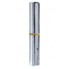Pernio torneado inox 10x60mm ESTEBRO