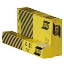 Electrodo inox 309 OK 67.60 3,2x350 (1paq 46pzs) ESAB