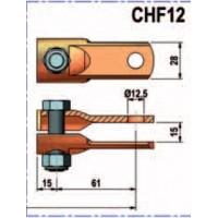 Horquilla cilindro freno CHF12 CICROSA