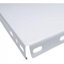 Panel ranurado blanco 800x300mm